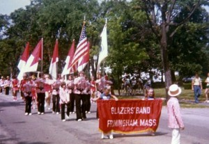 The Blazers Band, Framingham, MA