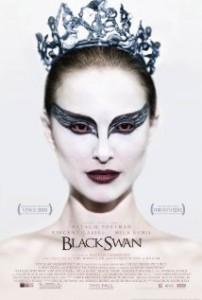 Black Swan (2010) movie poster