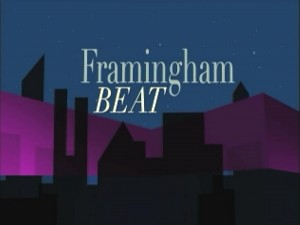 The Framingham Beat - new FPAC-TV show