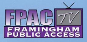 FPAC-TV (Framingham Public Access TV)