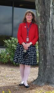Retiring Keefe Tech Principal, Patricia Canali (June 2011)