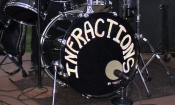 The Infractions, July 1, 2011 - Concerts on the Green, Framingham, MA