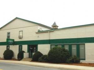 ExtraSpace Storage, Framingham, MA