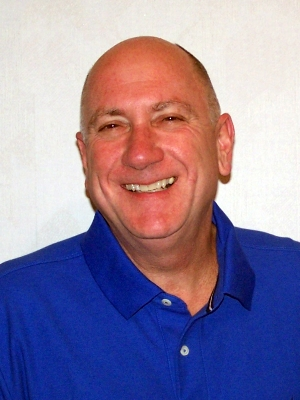 Ed Stoll, President, Greater Framingham Running Club (2011)