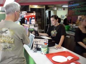 (Photo) CJ's Northside Grill, Framingham MA