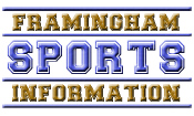 Framingham Sports Information (logotype)