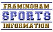 Framingham Sports Information (logotype)