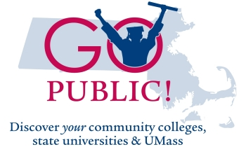 Go Public! / Massachusetts public universities and colleges