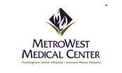 MetroWest Medical Center - Framingham / Natick (logo)