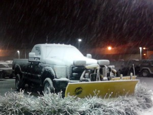 [photo] Framingham Snow Plow