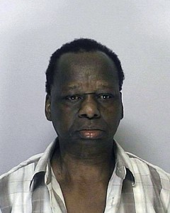 Obama's uncle arrested in Framingham (Aug 24, 2011)