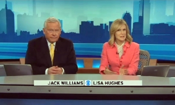 WBZ-TV4 Jack Williams and Lisa Hughes I-Team Story about Framingham Building Commissioner Mike Foley (Nov. 1, 2011)