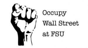 Occupy Wall Street presentation at Framingham State University, November 3, 2011