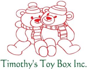 Timothy's Toy Box