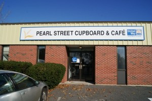 Pearl Street Cupboard & Cafe