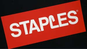 Staples, Inc (logo)