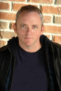 Dennis Lehane, Author, Screenwriter