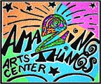 (logo) Amazing Things Arts Center, Framingham MA