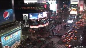 Times Square - EarthCam.com