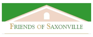 Friends of Saxonville (logo)