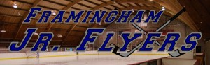 Framingham Youth Hockey - Jr. Flyers