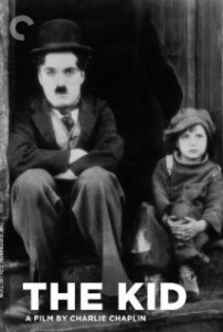 Charlie Chaplin, ''The Kid'' (1921)