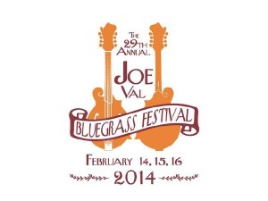 29th Annual Joe Val Bluegrass Festival