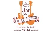 2014 Joe Val Bluegrass Festival, Framingham MA