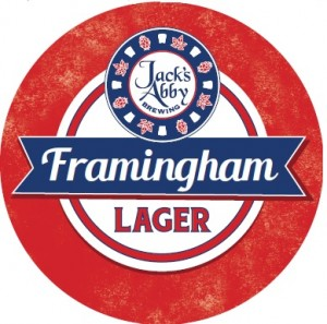 Framingham Lager - Jacks Abby Brewing, LLC