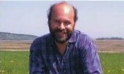 Russ Cohen Edible Plant Expert