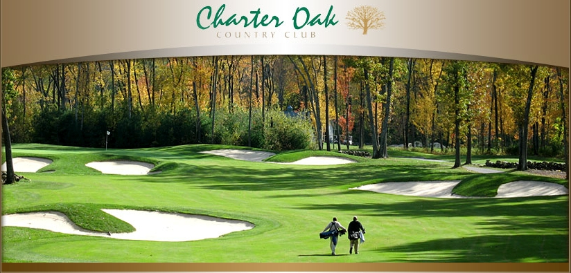 Charter Oak Country Club, Hudson, MA