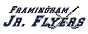 [logo] Framingham Jr. Flyers Hockey