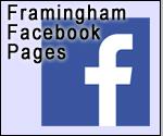 Framingham Facebook Pages