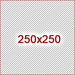 250x250 ad size example