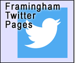 Framingham Twitter Pages