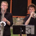 The Infractions (horns section)
