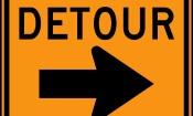 Framingham Traffic Alerts, Detours, Road Construction, September 5-9, 2011