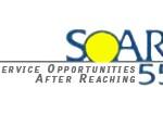 SOAR 55 - Service Opportunities After Reaching 55