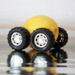 [photo] MA Lemon Law Car