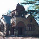 [photo] Edgell Grove Cemetery