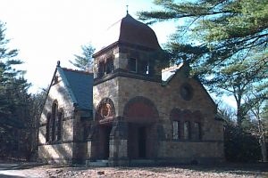 [photo] Edgell Grove Cemetery