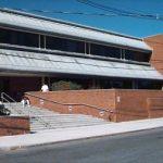 [photo] Framingham Main Library