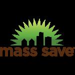 [logo] MassSave energy saving program