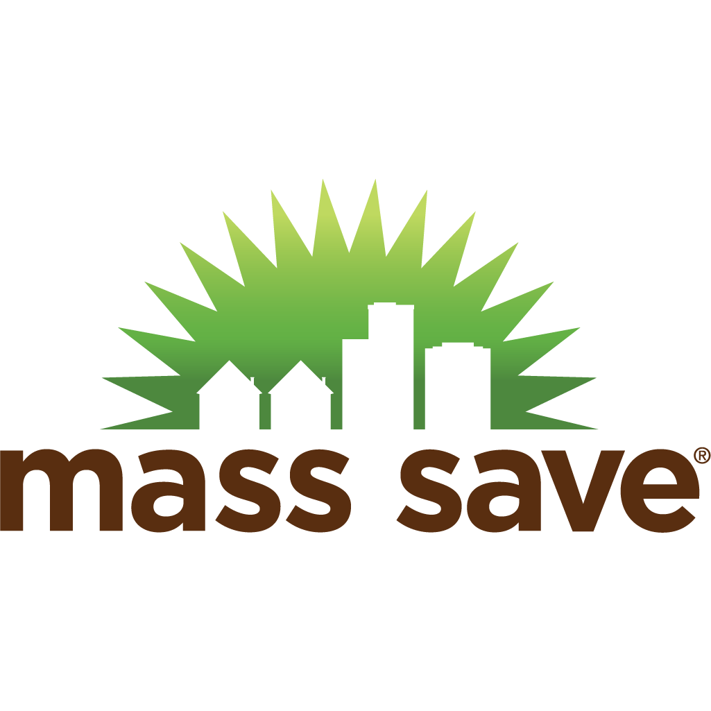 [logo] MassSave energy saving program