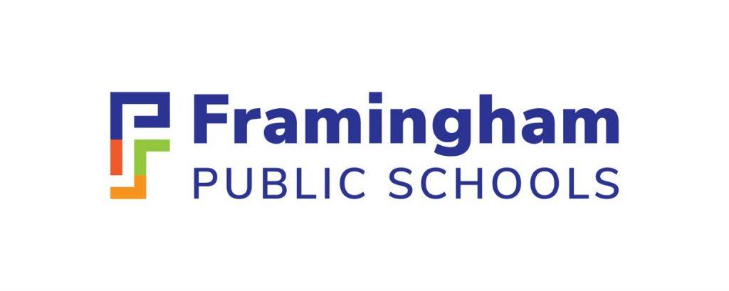 Framingham public schools, new LOGO CONCEPT #1