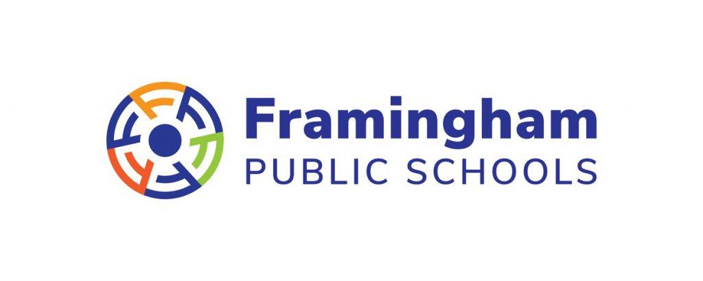 Framingham public schools, new LOGO CONCEPT #2