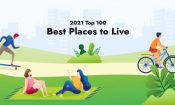 Livability 2021 Top 100 Best Places to Live In America