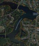Framingham Reservoir #1, (Stearns Reservoir)