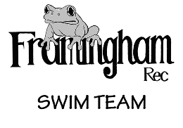 Click here for Framingham Swim Team info...